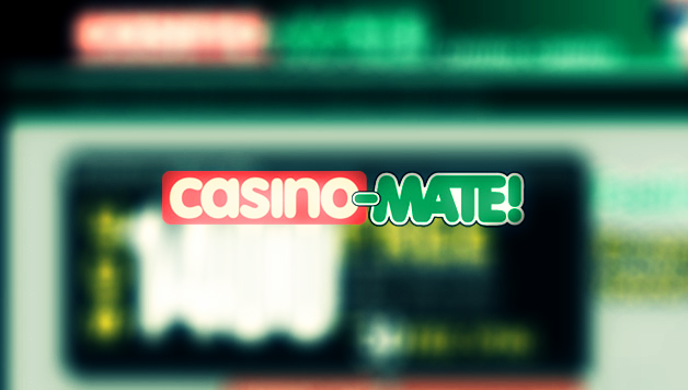 The players at Casino Mate can enjoy more than 600 games on their desktop and more than 60 games options on their mobile